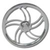 5-Spoke Directional Wheels