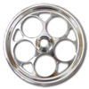 Billet Circle Wheels