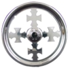 Iron Cross Wheels