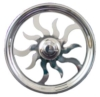 Sunfire Wheels