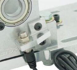 Billet Jackshaft Sensor Bracket