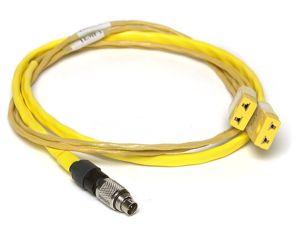 MYCHRON 4 660 Y-Cable