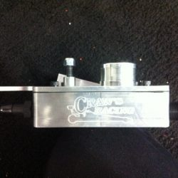 Adjustable Billet