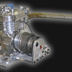 "Terminator 3-1/2"" Racing Engine"