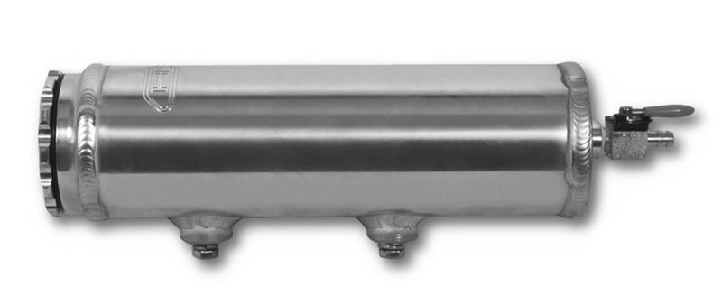 HSD Billet Fuel Cell