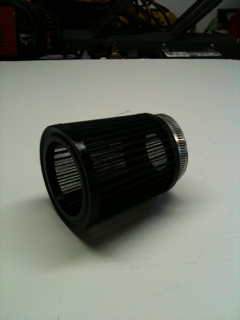 Open End Air Filter