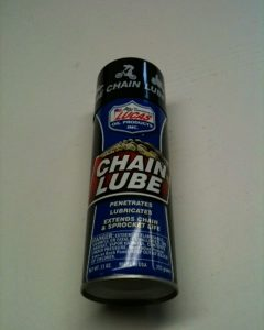 Lucas Chain Lube