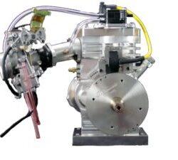 """ZR 2-3/4"""" Billet Racing Engine"""