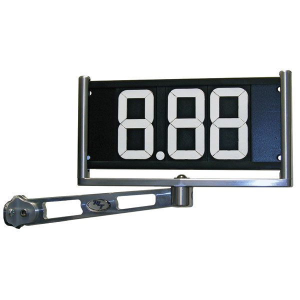 Adjustable Dial In Board