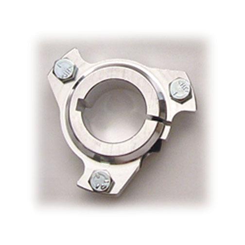 Small Brake Rotor Hub