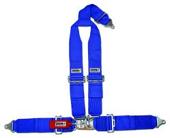 Lever Latch Seat Belts