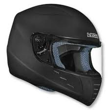 Vega Racing Helmet