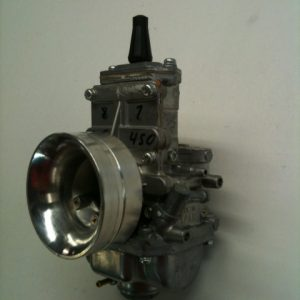 28MM Flat Slide Alcohol Carburetor