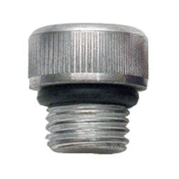 Billet Master Cylinder Plug