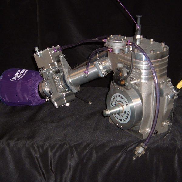 Rhino Racing Engine