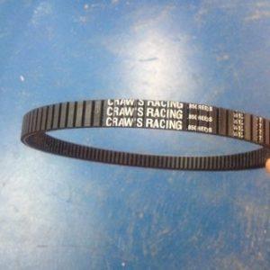 Craws 850 belt
