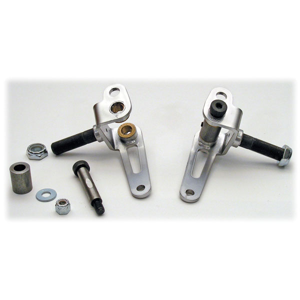Front Wheel Spacer Set