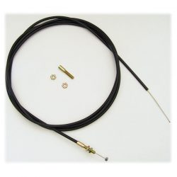 Throttle Cable 120""