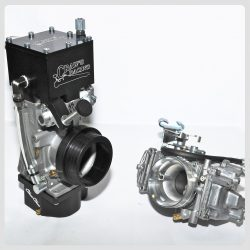 Carburetors & Parts
