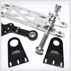 Motor Plates & Supports