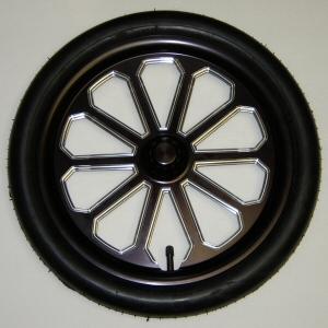 """16"""" Billet Enforcer Wheel"""