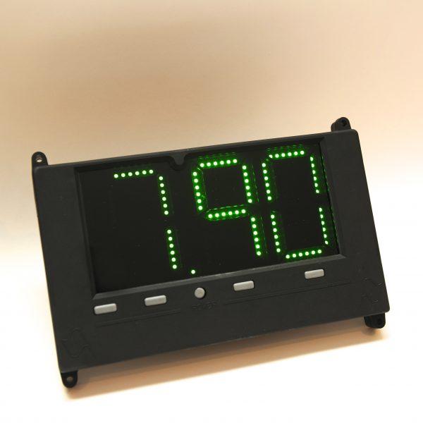 Craw's Racing Dial Board
