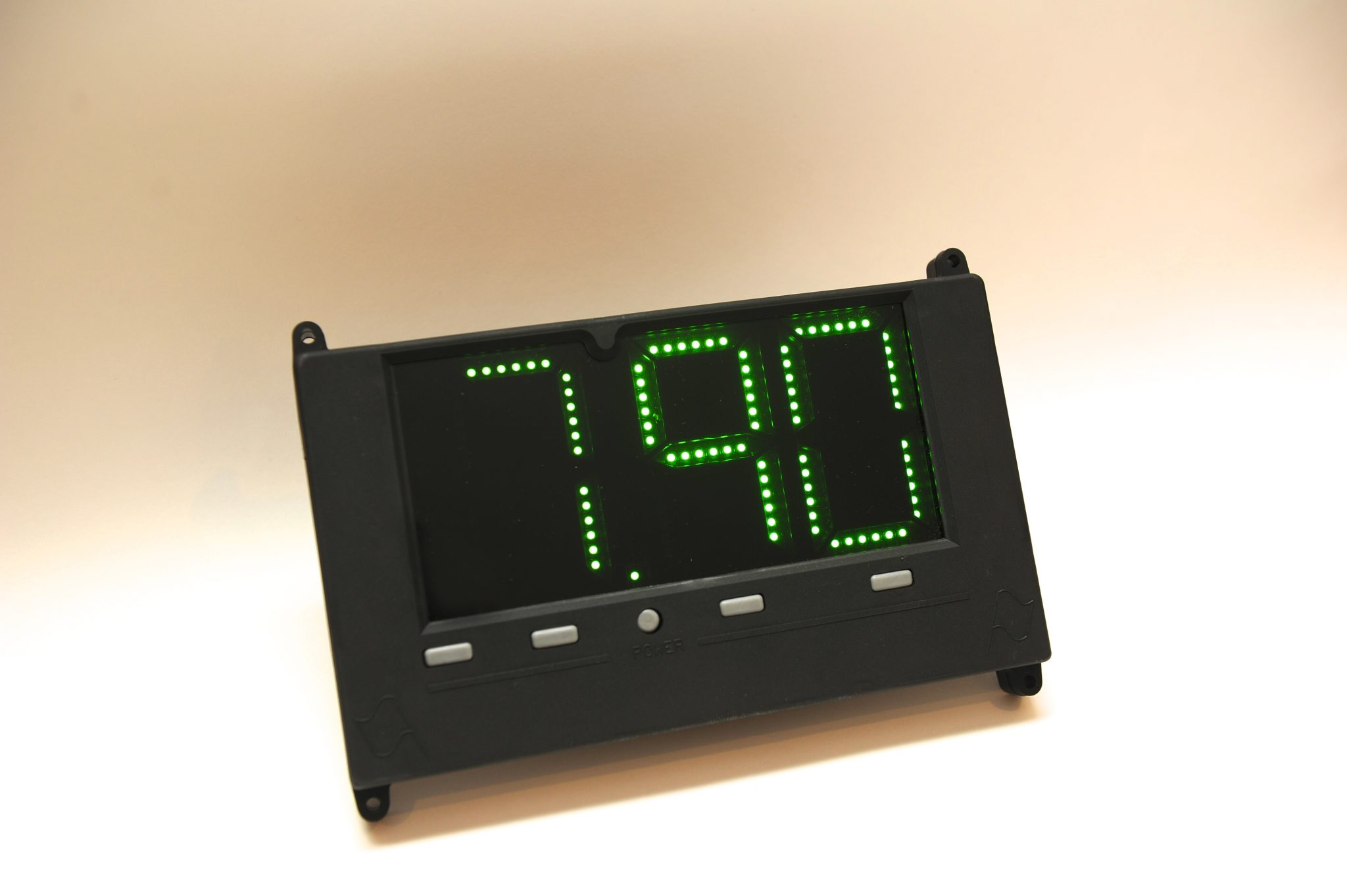 Craw's Racing Dial Board