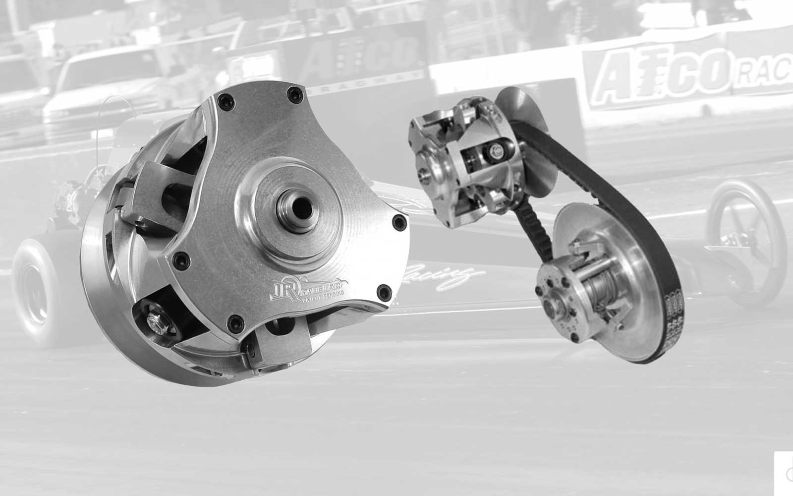 New Shockwave Overdrive Clutch Systems